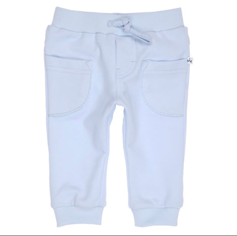 1285-20 Gymp Light Blue Trousers.  In stock