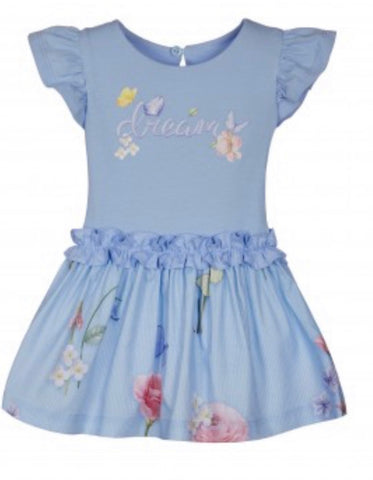 3272 Lapin House Dress