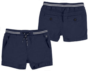 1245-47  Mayoral Baby Boys Nautical Twill Bermuda Shorts in stock