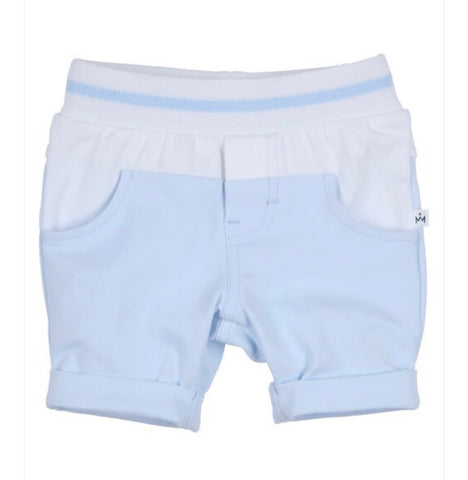 1248-20 Gymp Light Blue Shorts