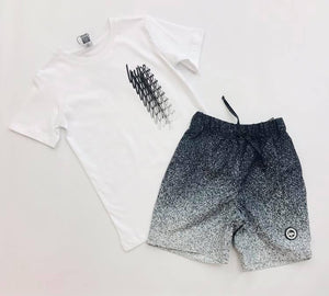 Hype boys shorts (swim) 7/8y (shorts only)