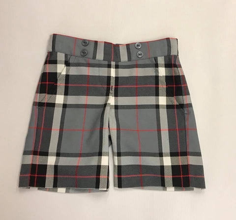 Thomson Tartan School Shorts