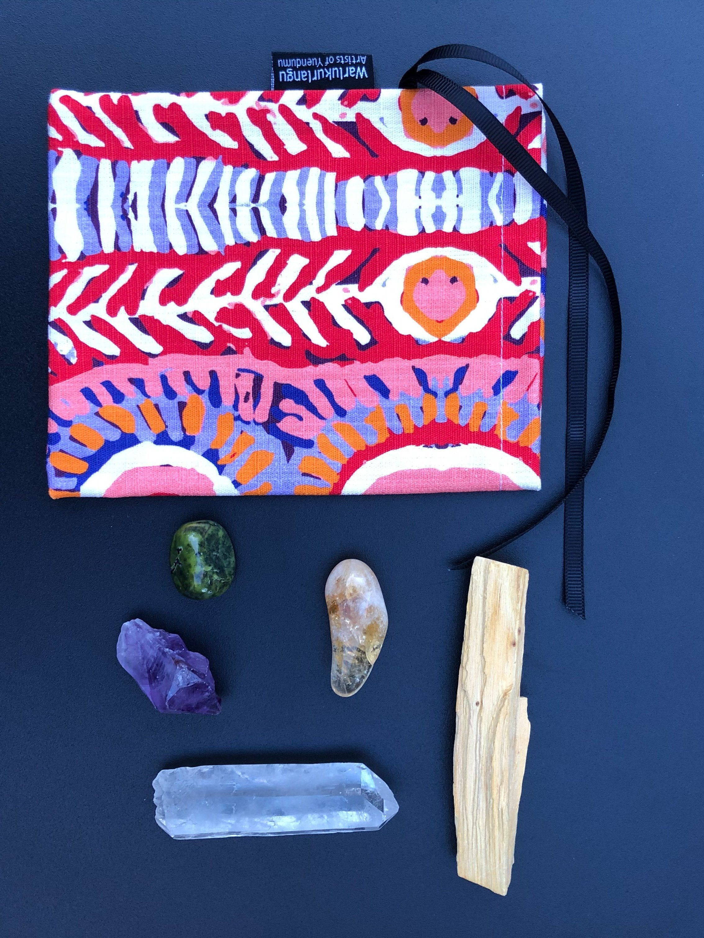 Healing Crystal Set - New Begginings - Indoor Plant & Gifts Delivery Australia