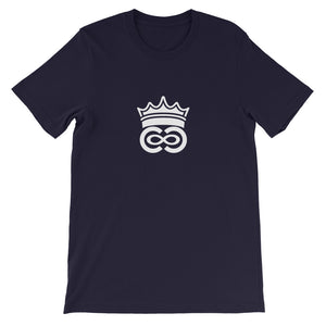 Chasing Crowns Short-Sleeve Unisex T-Shirt