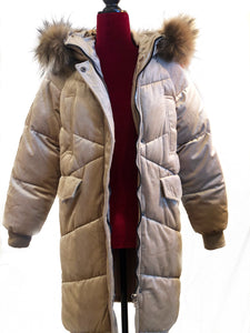 The Whistler Coat (3 colors)