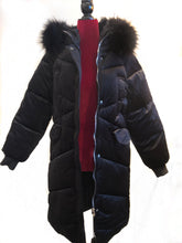 Load image into Gallery viewer, The Whistler Coat (3 colors)