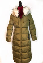 Load image into Gallery viewer, Custom Coat | PARK CITY Long