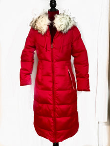 Custom Coat | PARK CITY Long
