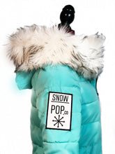 Load image into Gallery viewer, Custom Coat | PARK CITY Short