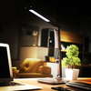 Modern Office USB Business LED Desk Lamp with Charge Port