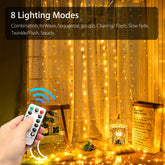 300LEDs USB Led String Light for Christmas with Remote Control