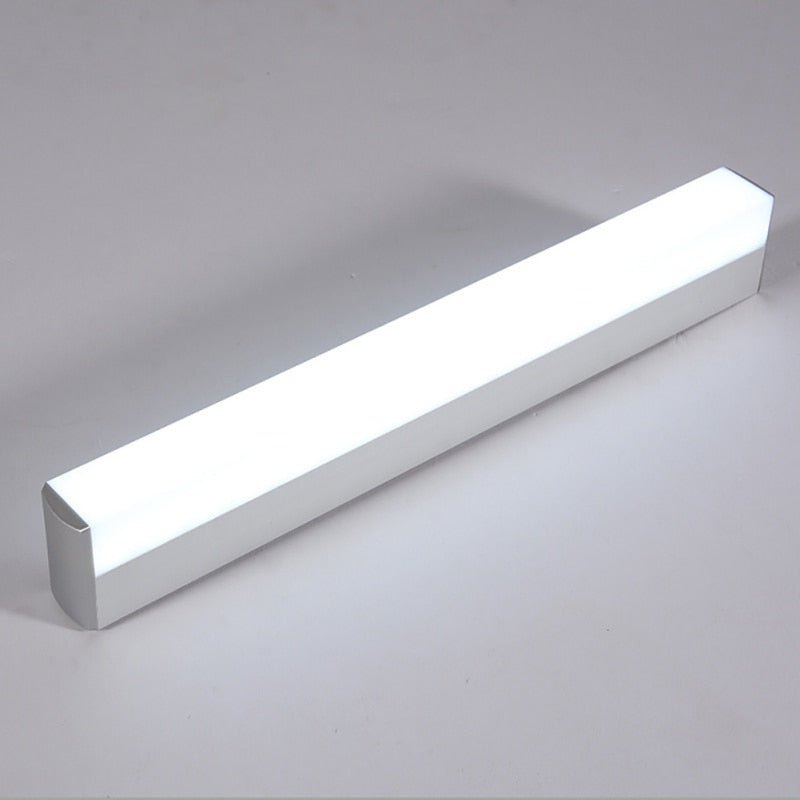 Modern LED Waterproof Mirror Light Fixture