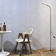 Simple LED Floor Lamp With 5-levels of Brightness