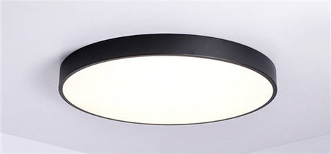 Remote Control LED Ceiling Light Fixture