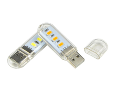 Mini USB LED Desk Lamp