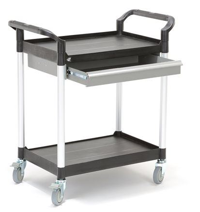 Instrument Trolley, Drawer