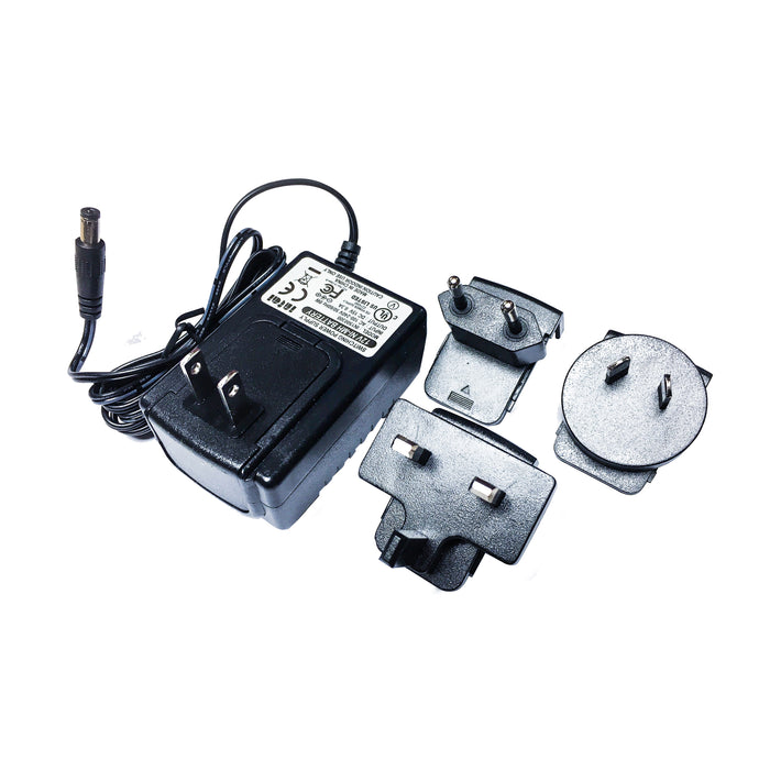 Canless Air System Universal Charger