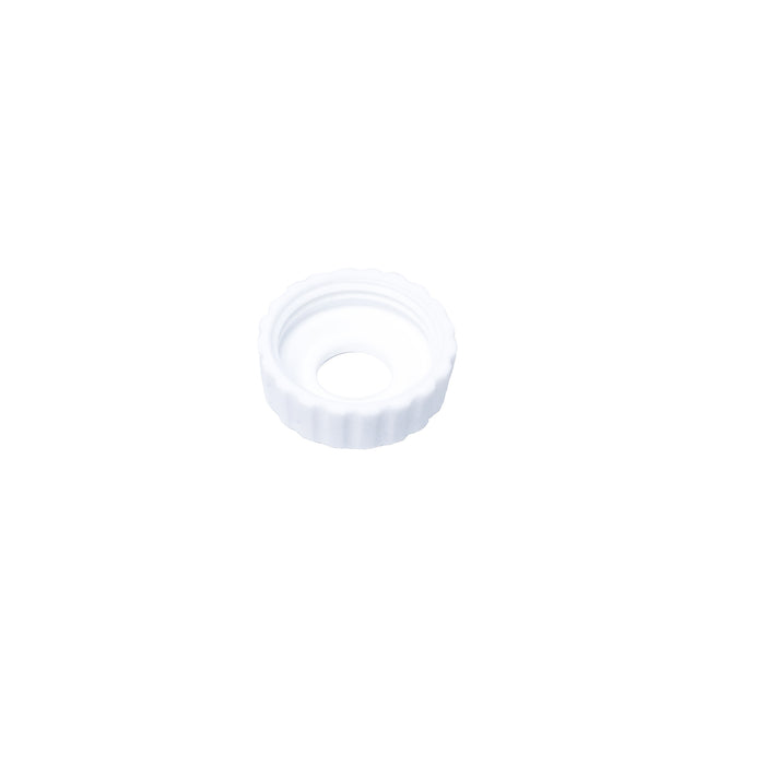 Detector Ring-nut - Front View IT 3 and 3e