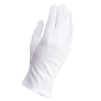 Gloves, Cotton (12 pairs)
