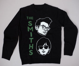 Smiths Sweater