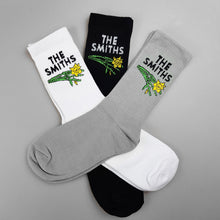 Load image into Gallery viewer, Set of 3 Smiths Socks