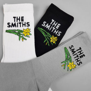Set of 3 Smiths Socks (FREE SHIPPING WITHIN USA!!!!)