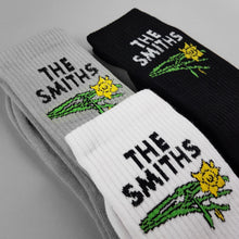 Load image into Gallery viewer, Set of 3 Smiths Socks (FREE POSTAGE IN THE USA)