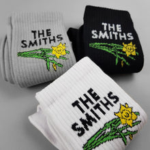 Load image into Gallery viewer, Set of 3 Smiths Socks (FREE SHIPPING WITHIN USA!!!!)
