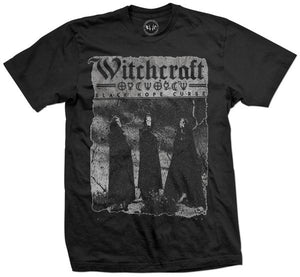 3 Witches Unisex T-Shirt - The Crooked Corner
