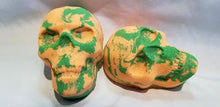 Load image into Gallery viewer, Skull Bath Bombs - The Crooked Corner