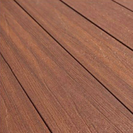 Deck Premium Color RedWood - Tabla 223 x 14.2 x 2,1 cm (Valor m2)