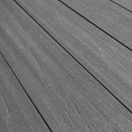 Deck Premium Color Silver - Tabla 223 x 14.2 x 2,1 cm (Valor m2)