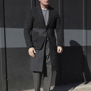 Fall Fashion For Men. Awesome Fall Outfit Ideas