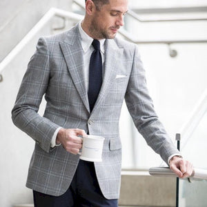 5 Business Casual Outfits For Men