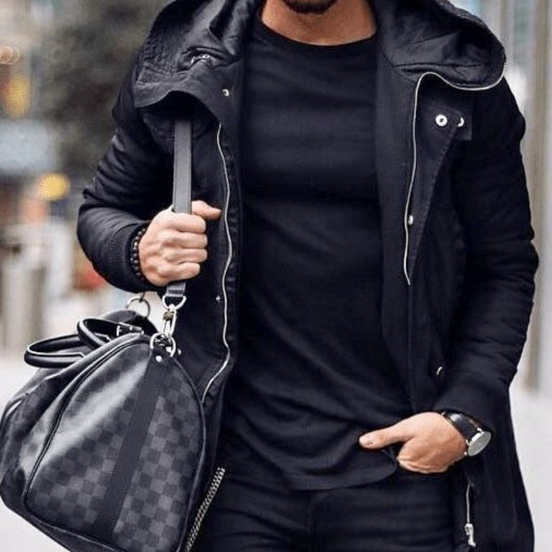 5 Cool Winter Outfit Ideas For Men