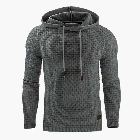 Men's Casual Hoodies Sweatshirt