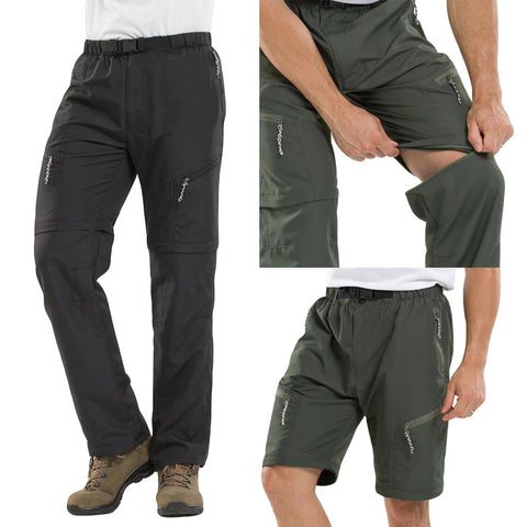 Men's Outdoor Sports Casual Pants