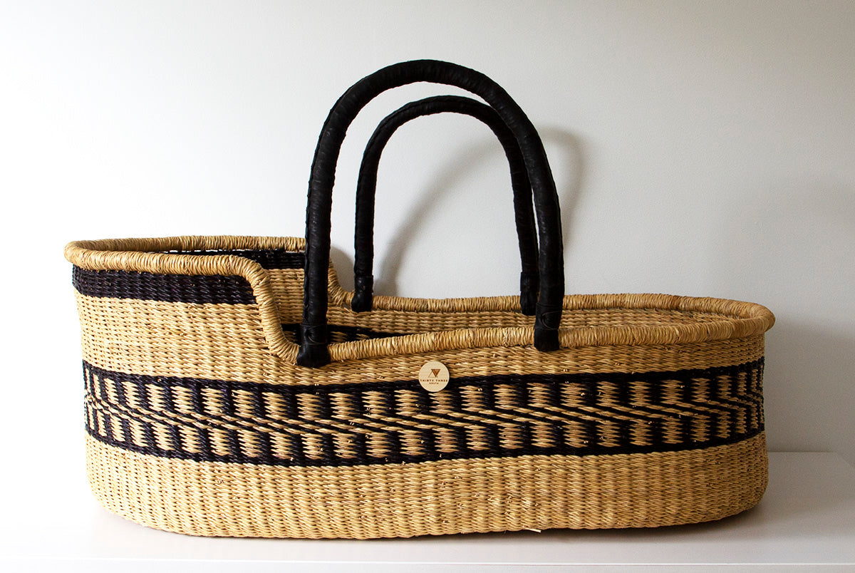 Thirty Three South Entebbe Moses Basket