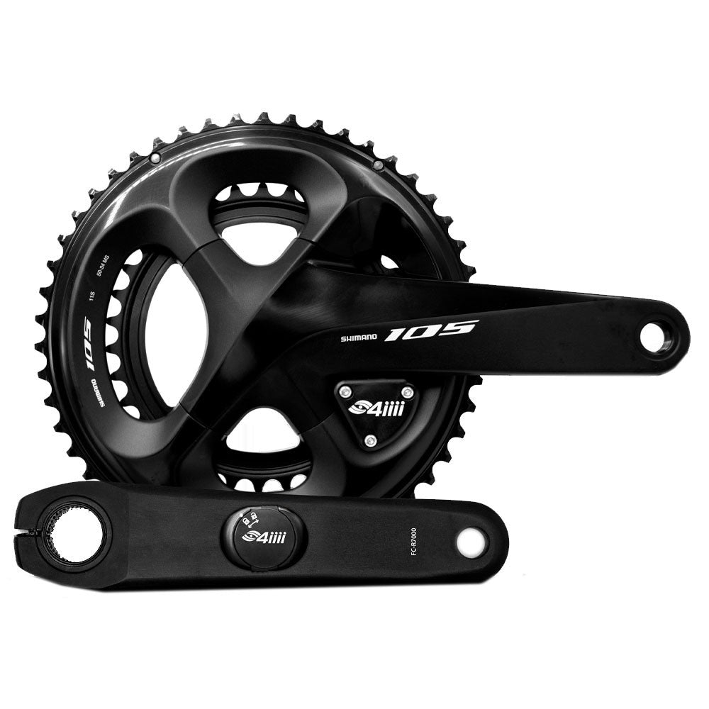 Precision 2.0 Power Meter - 105 R7000 Dual Sided