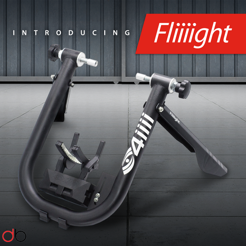 4iiii Fliiiight Smart Trainer (Coming Soon)
