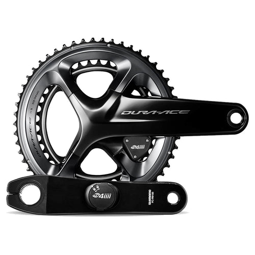 Precision 2.0 Power Meter - Dura Ace R9100 Dual Sided