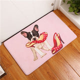 Cat and Dog Carpet Anti-Slip and Waterproof