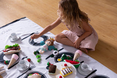 SPACEY Play Mat Picnic