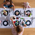 SPACEY HOPSCOTCH/PICNIC PLAY MAT