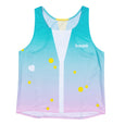 Frockit 'Free As' Singlet - Design 1