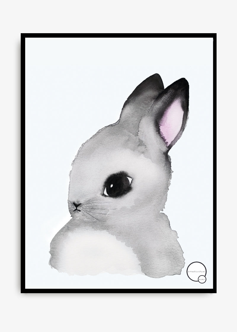 Kreativitum Animals Collection - Bunny