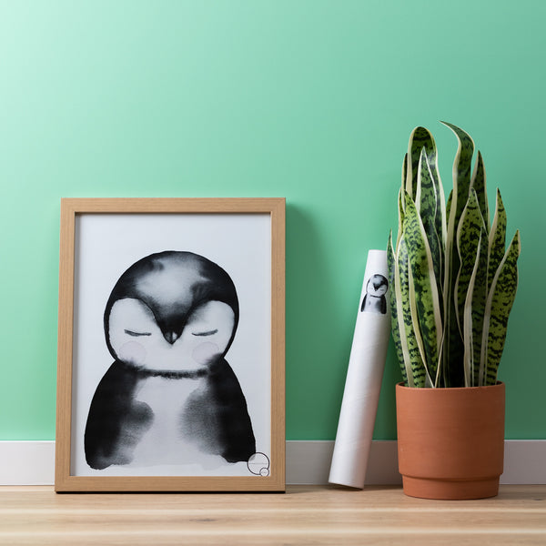 Kreativitum Animals Collection - Penguin