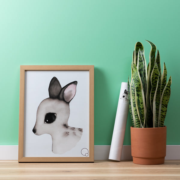 Kreativitum Animals Collection - Deer