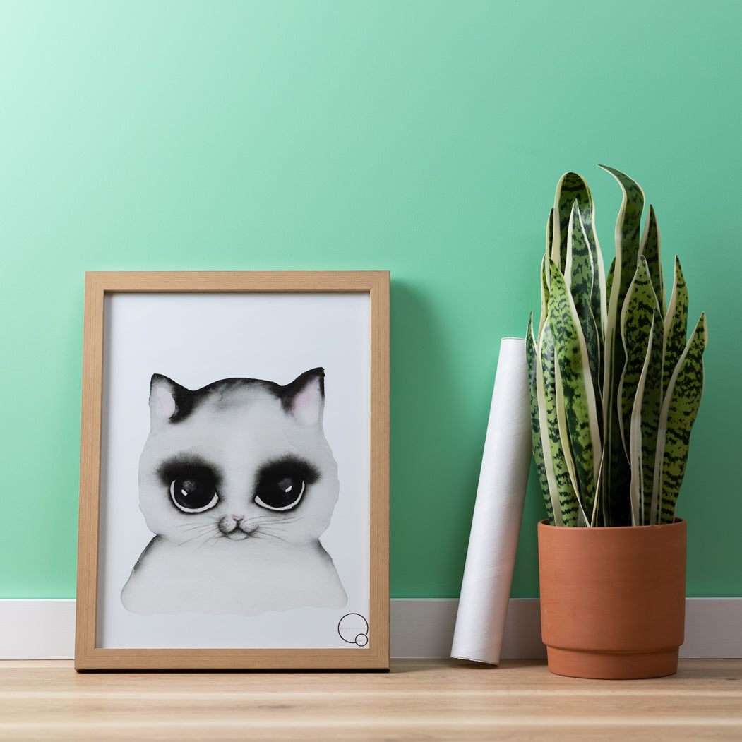 Kreativitum Animals Collection - Cat