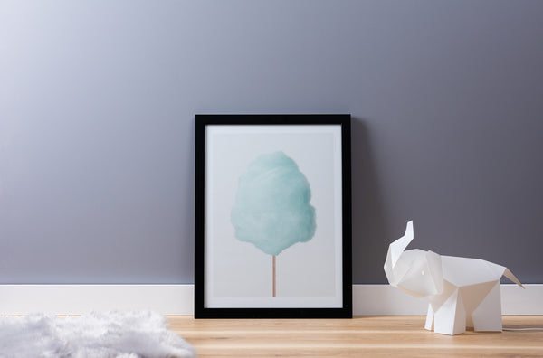 Kreativitum Candy Collection - Mint - Cotton Candy